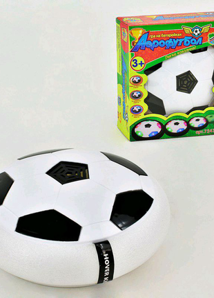 "Мяч ""Ховербол/ Аерофутбол"""