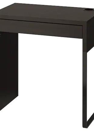 Письменный Стол Корич IKEA 73x50 См Компьютерный Столик Для Ноута