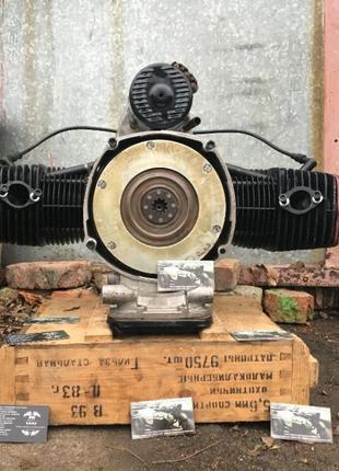 Двигатель МТ Днепр 11, после ремонта, цена\качество!