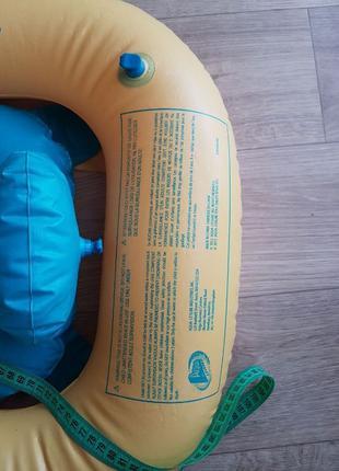 Круг для купания Детский круг для плавания