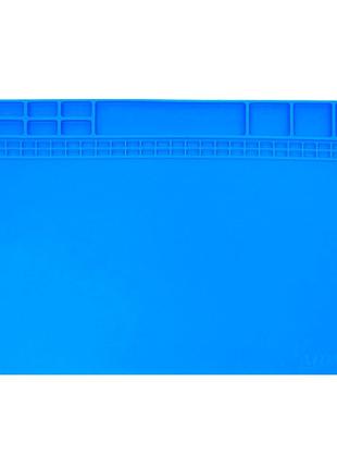 Мат силиконовый, термоустойчивый AIDA A-220