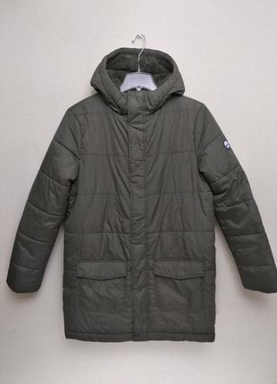 Куртка зимняя original marines