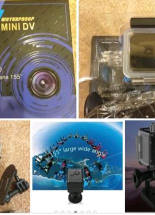 Міні камера 800грн. SQ13waterproof mini dv camera full hdd 1920×1