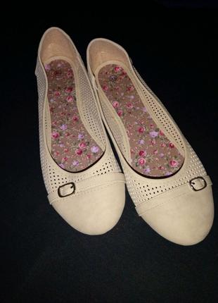 Туфлі жіночі нові
