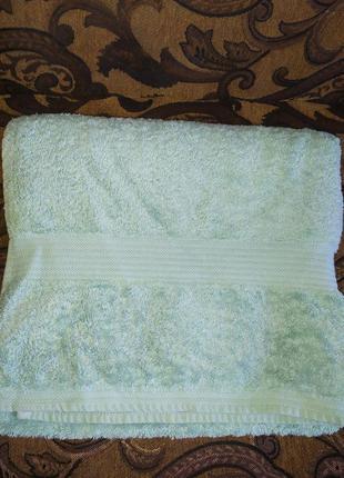 Махровое полотенце 60#120