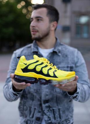 Nike tn vapormax мужские кроссовки найк