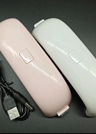 LED лампа Mini 9 Вт