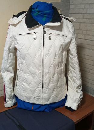 Куртка INOC оригінальна пухова.