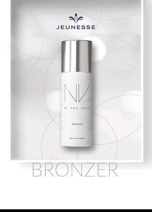 NV Bronzer основа под макияж