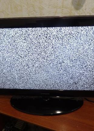 """Телевизор ЖК Samsung LE37A615A3F 37"""", SPVA, 1920x1080 (Full HD)"""