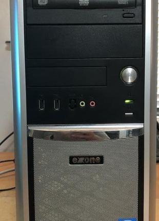 Fujitsu (Intel Core2Duo E8400/L2 6mb/4GB DDR3/160gb)Германии д...