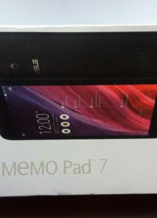 Планшет Asus MeMO Pad 7 ME375CL, FE375CG Fonepad 7 дюймов