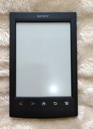 Sony PRS-T2 ридер эл.книг (+аксессуары)