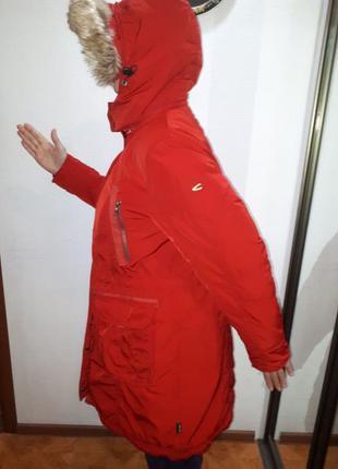 Куртка/парка женская зимняя Camel Active (Gore-Tex)