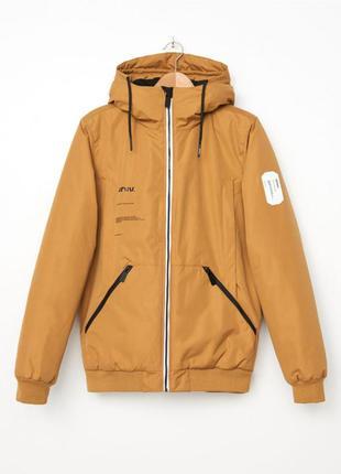 Куртка мужская бренда house brand. куртка зимняя, куртка осень...
