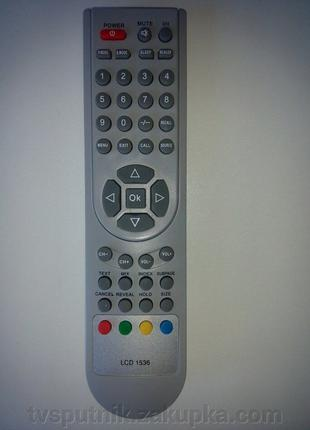 Пульт для телевизоров Bravis LCD1536