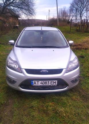 Ford Fokus