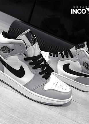 Мужские кроссовки Nike Jordan.