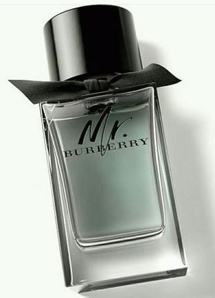 Burberry Mr. Burberry  100 мл Мужской парфюм