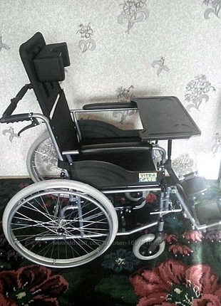 Крісло колісне.