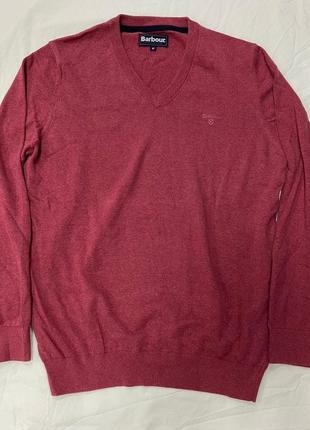 Пуловер свитер реглан