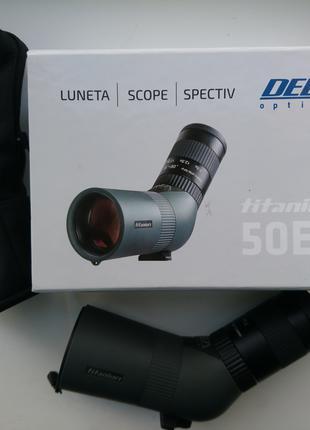 Delta  optical Titanium   подзорная труба