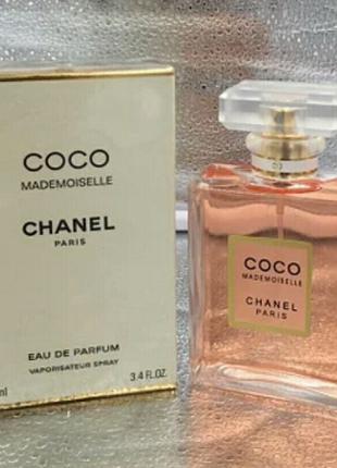 Chanel Coco Mademoiselle Женский парфюм