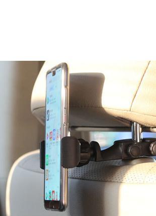Крепление держатель для телефона планшета в автомобиль