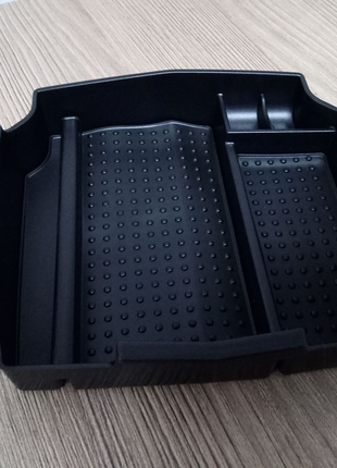 Органайзер полочка вставка в подлокотник автомобиля Honda CR-V