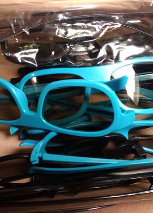 3D очки пассивные IMAX / Cinetech 3D из кинотеатра