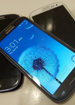 Samsung SPH-L710 Galaxy S III Sprint
