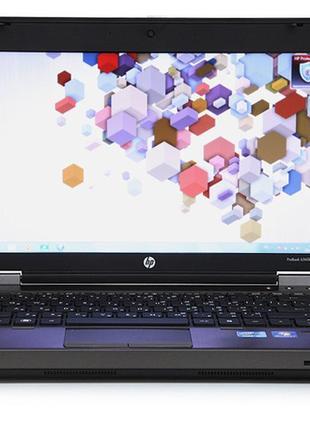 оутбук HP ProBook 6460b 14