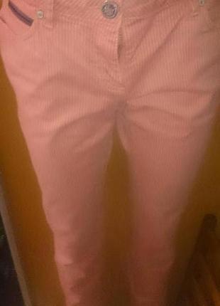 Стильні джинси полоска maison scotch w29