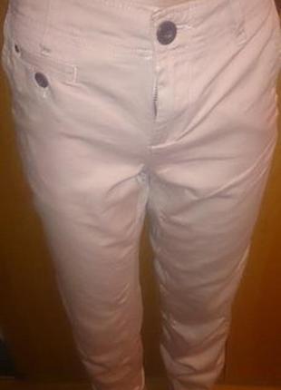 Стильні рожеві джинси tommy hilfiger w28l32