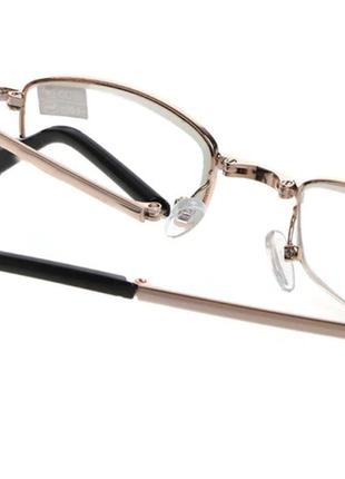 Очки складные с чехлом в комплекте