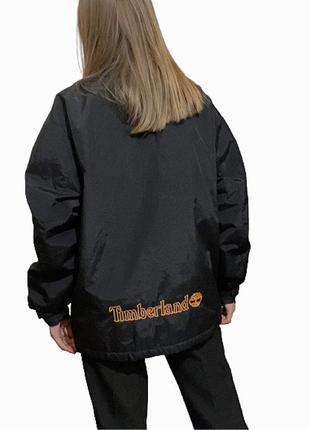 Куртка Timberland vintage