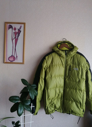 Пуховик The North Face Arcteryx Mammut Haglofs Berghaus Nike
