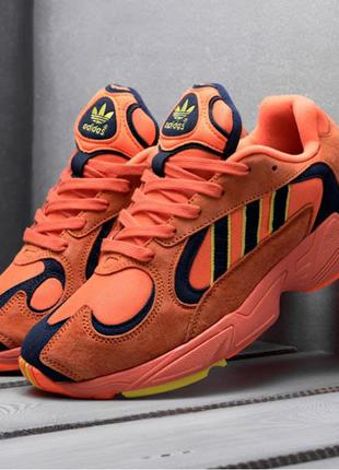 Мужские кроссовки Adidas Yung-1(41-45р)