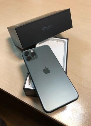 Iphone 11 pro 64gb dual sim neverlock