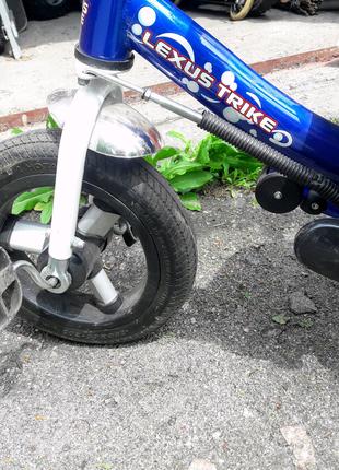 Трайк Lexus -детский велосипед