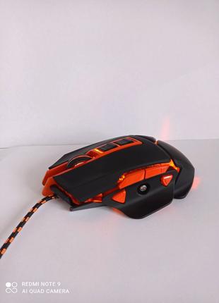 Компьютерная мышь Canyon CND-SGM6N