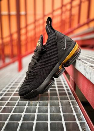 Мужские Кроссовки Nike Lebron 16(40-45р)