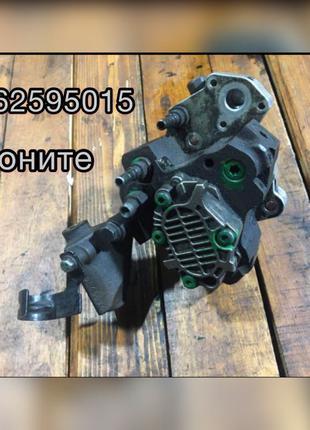 топливный насос высокого давления renault master 2.2-2.5 dci