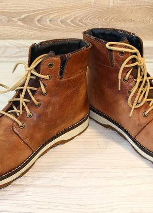 Ботинки rieker. оригинал. размер 48