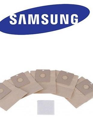 Мешки бумажные одноразовые набор Самсунг Samsung VP 77