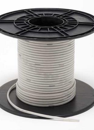 SEDES Гибкий ТЭН (Тэн дренажный, греющий кабель) на метраж 30вт
