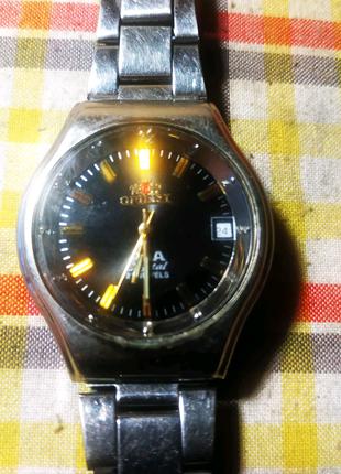 Часы Orient AAA crystal 21 jewels