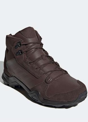 Мужские кроссовки Adidas Terrex AX3 Mid - EE9440