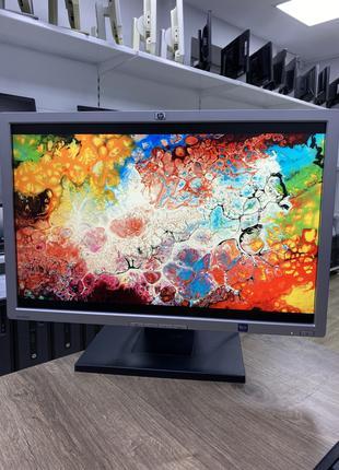 Качественный Монитор HP Full HD 24-я диагональ