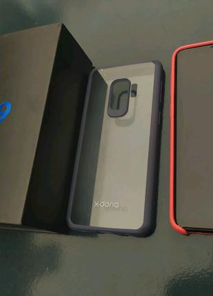 Обмен Samsung Galaxy S9
